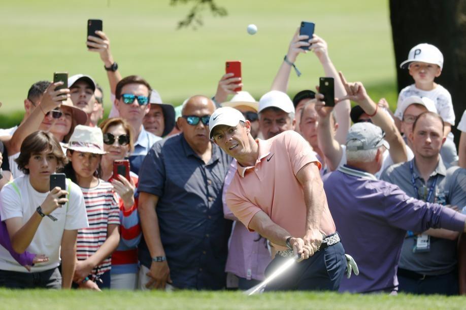 Golf - Tour américain - Arnold Palmer Invitational : McIlroy, le favori naturel