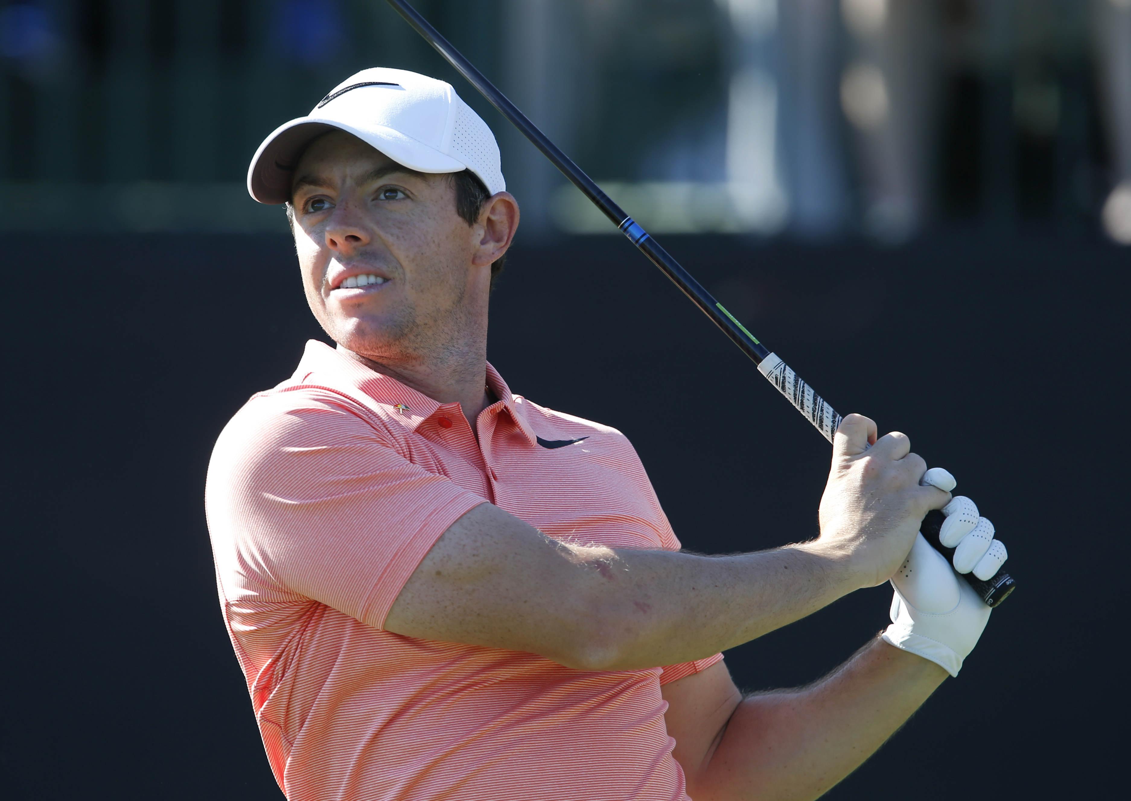 Golf - Tour américain - Du beau monde au Arnold Palmer Invitational malgré l'absence du Tigre