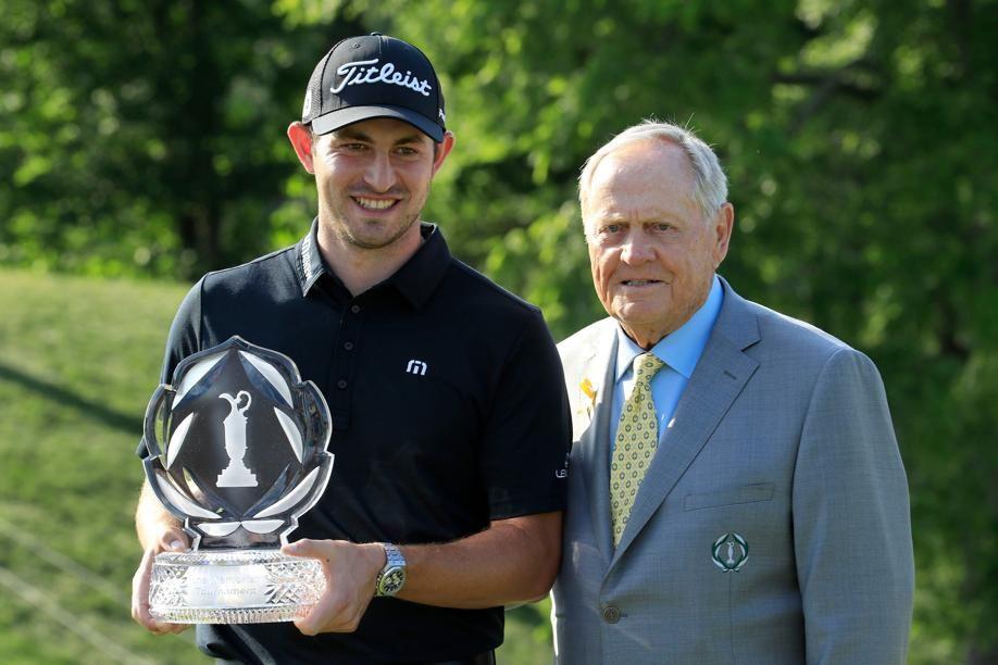 Golf - Tour américain - Le PGA Tour s'installe pour deux semaines chez Jack Nicklaus
