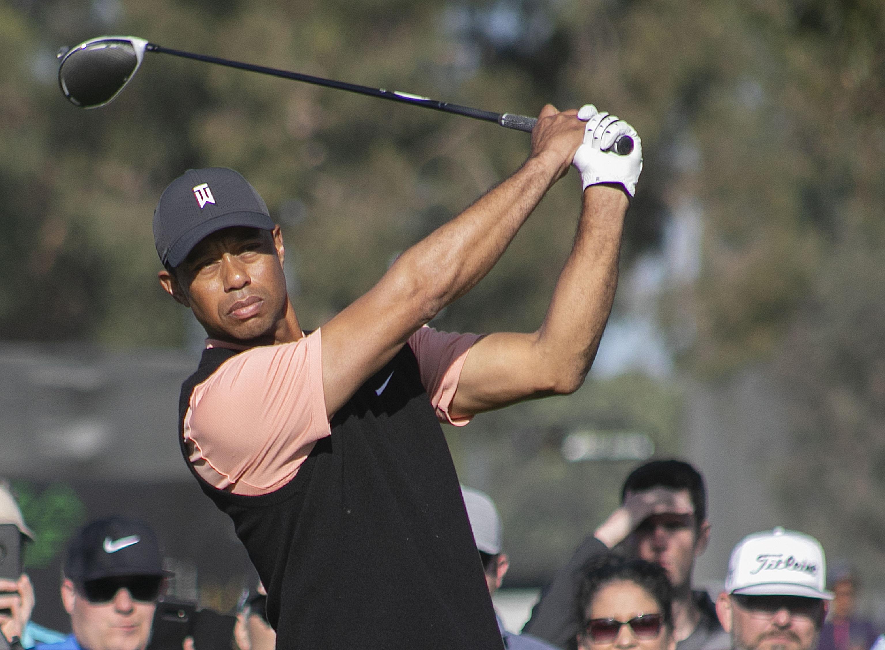 Golf - Tour américain - Memorial Tournament: Tiger Woods et Victor Perez de retour chez Jack Nicklaus
