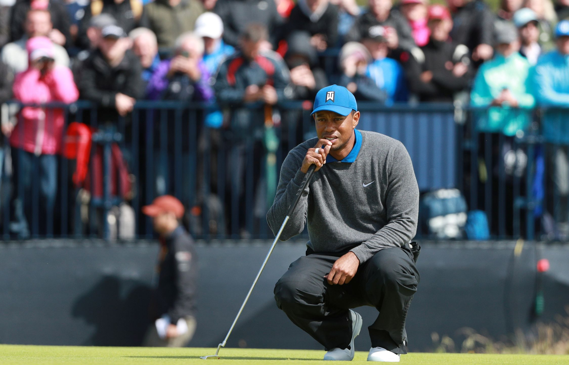 Golf - Tour américain - NORTHERN TRUST : Tiger Woods est de retour