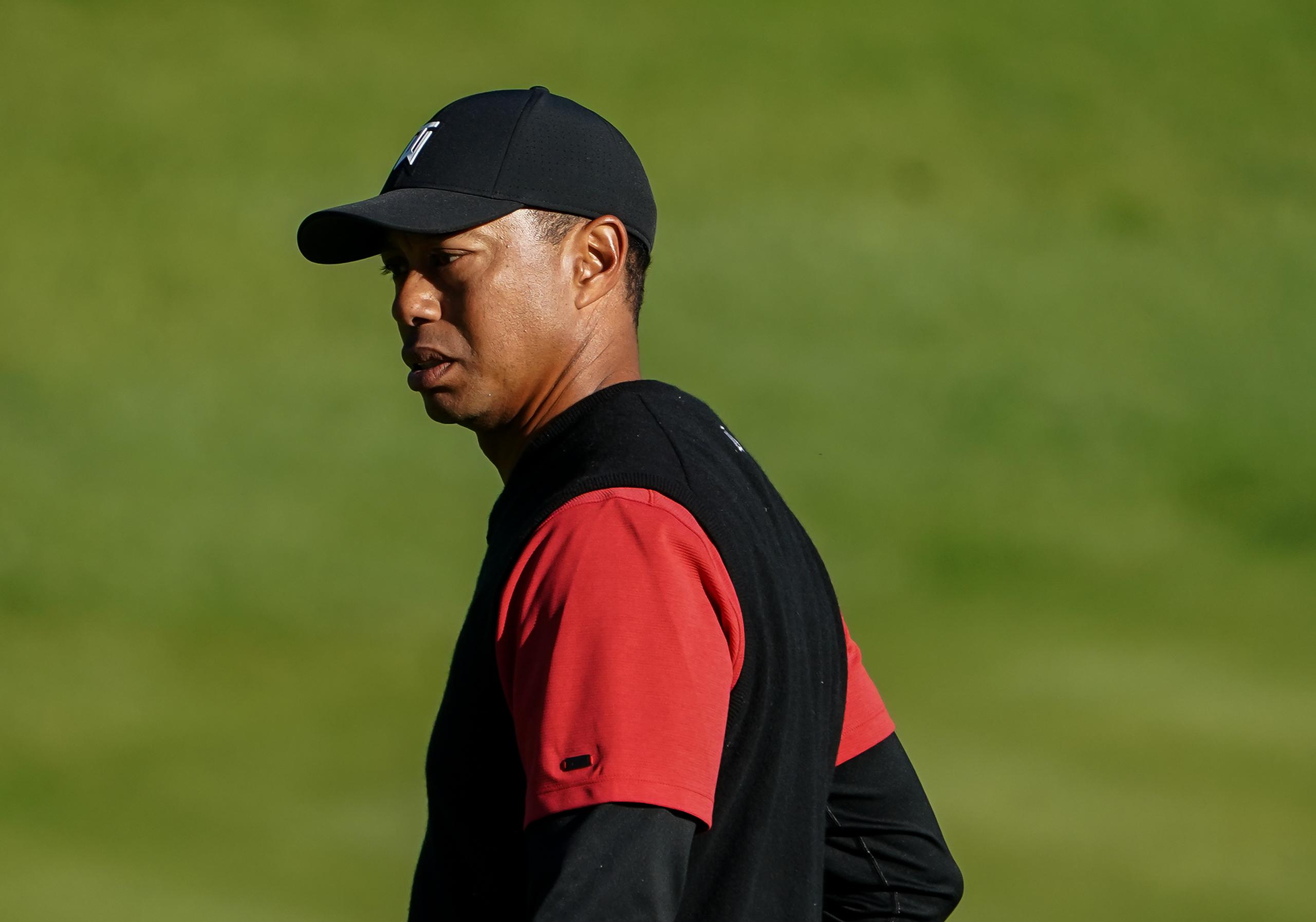 Golf - Tour américain - Pas d'Arnold Palmer Invitational pour Tiger Woods