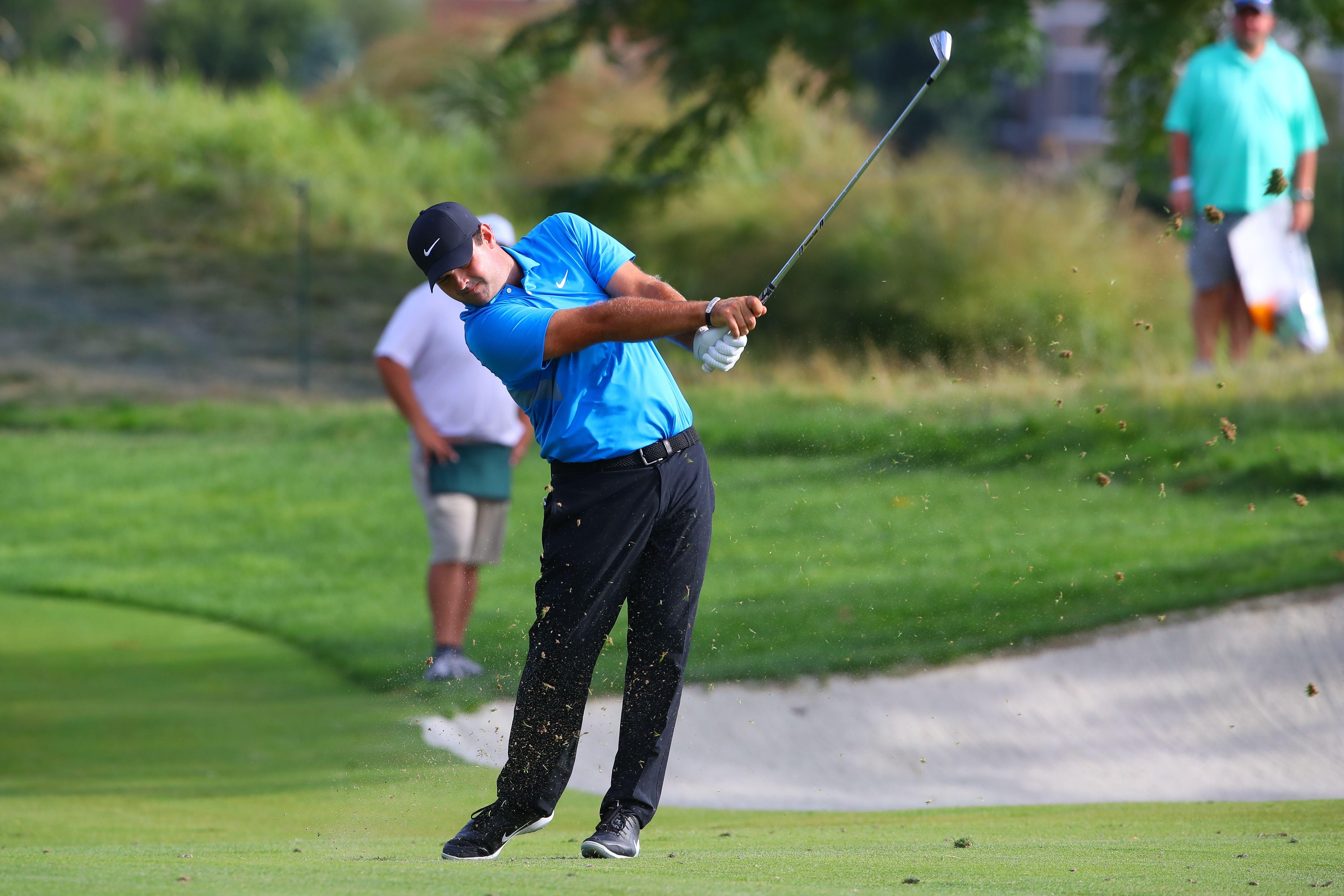 Golf - Tour américain - US Open: Reed dans l'histoire de Winged Foot après un trou en un