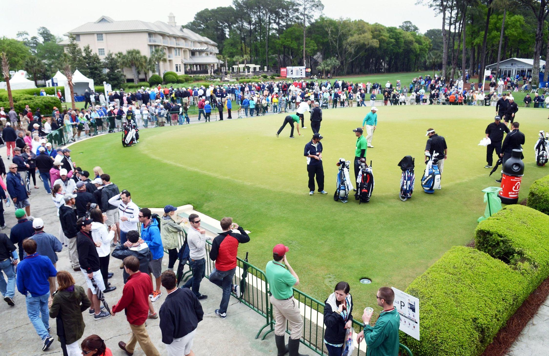 Golf - Tour américain - PGA Tour : reprise le 11 juin à huis clos