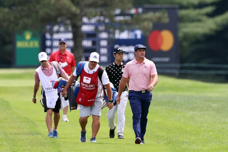 Golf - Tour américain - PGA Tour : un champ moins prestigieux et un Covid-19 omniprésent