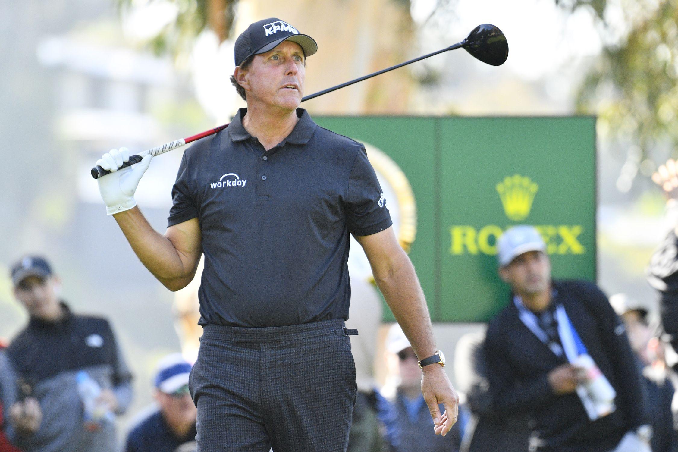Golf - Tour américain - Travelers Championship : sans Victor Perez mais avec la quasi-totalité du top 10 mondial