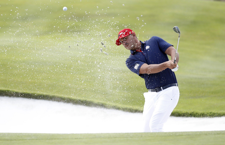 Golf - Tour américain - Un petit air de Ryder Cup en Corée du Sud