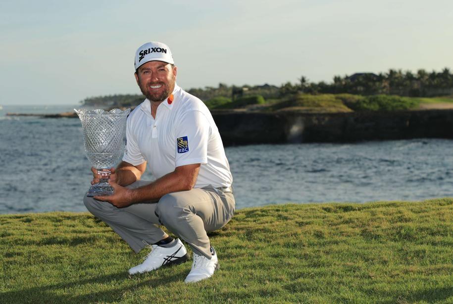 Golf - Tour américain - Valero Texas Open : le Masters dans le viseur