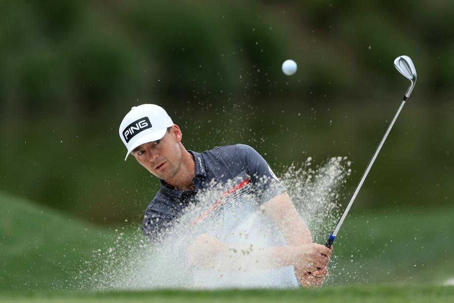 Golf - Tour américain - Victor Perez, le rêve américain