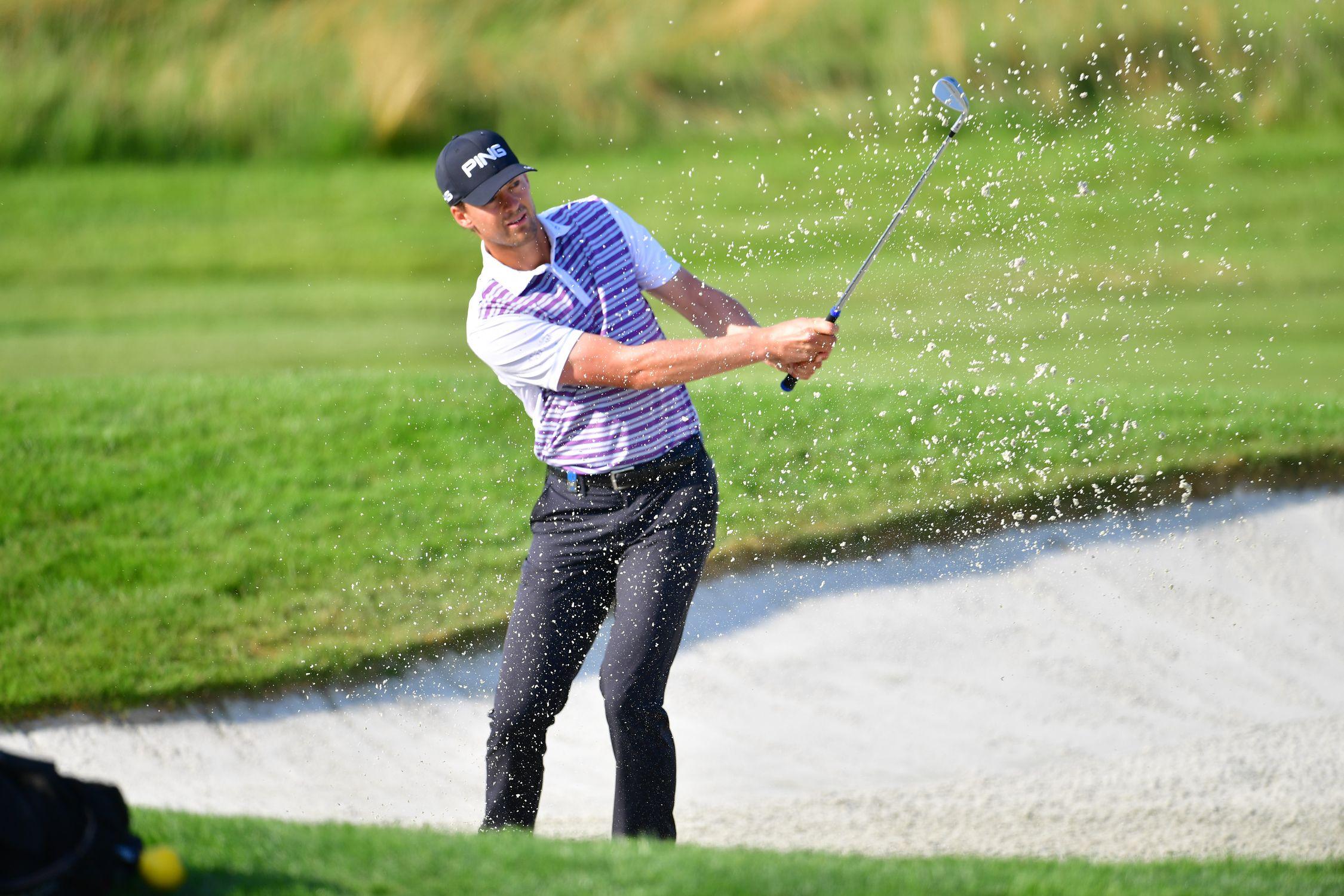 Golf - Tour américain - Victor Perez prépare son retour sur le PGA Tour