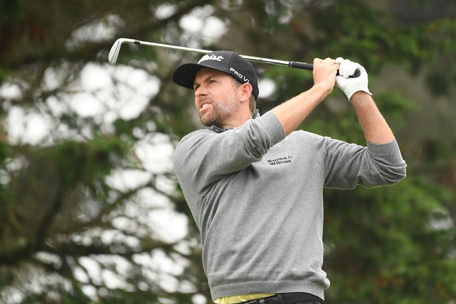 Golf - Tour américain - Wyndham Championship : dernière sortie avant les playoffs de la FedEx Cup
