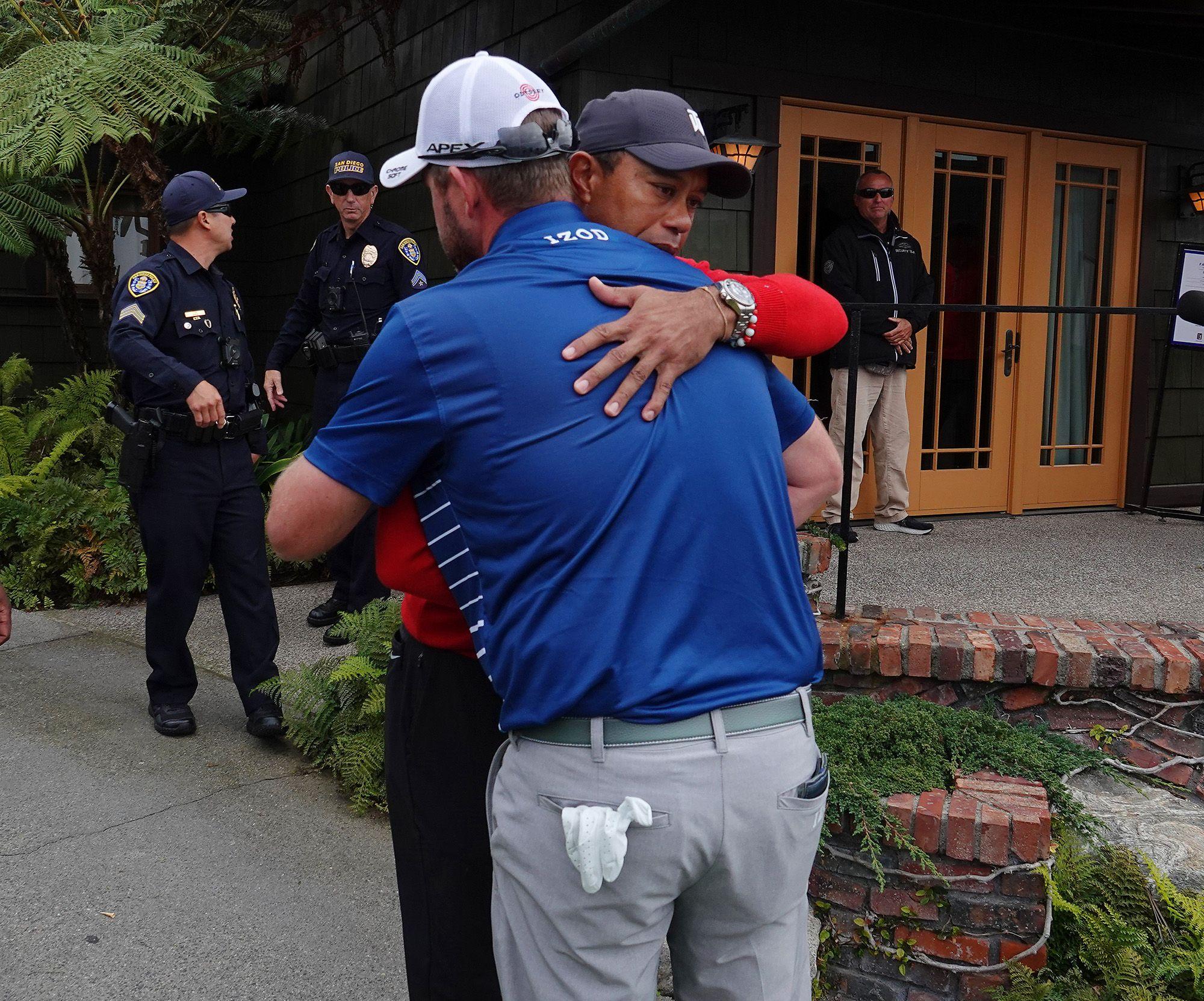 Golf - Tour américain - Mort de Kobe Bryant, les golfeurs sous le choc