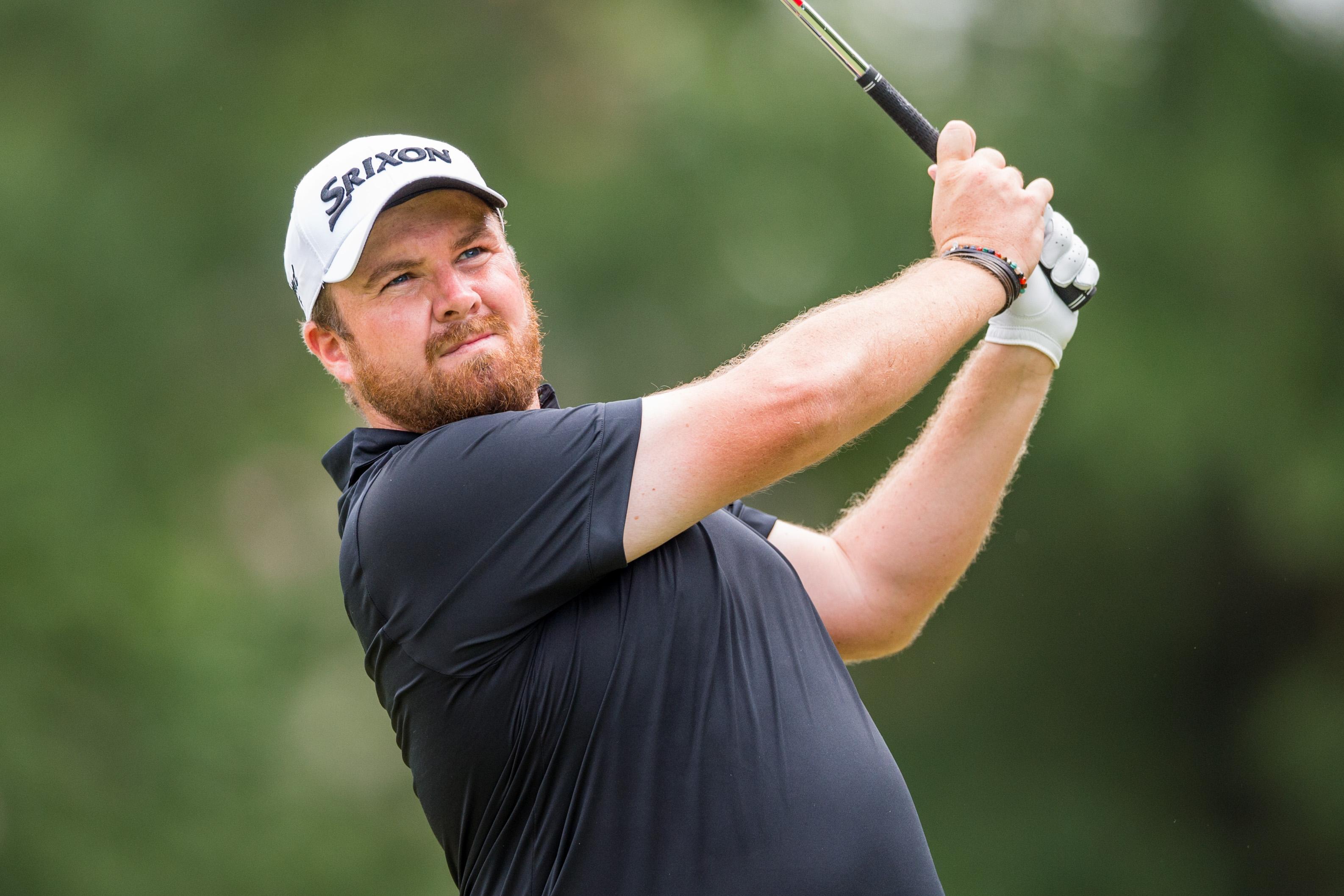 Golf - Tour européen - Abu Dhabi Championship: premier titre en Rolex Series pour Shane Lowry