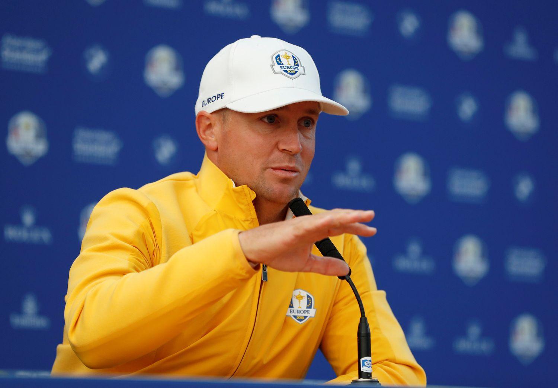 Golf - Tour européen - Alex Noren « Le Golf National est fait pour la Ryder Cup »