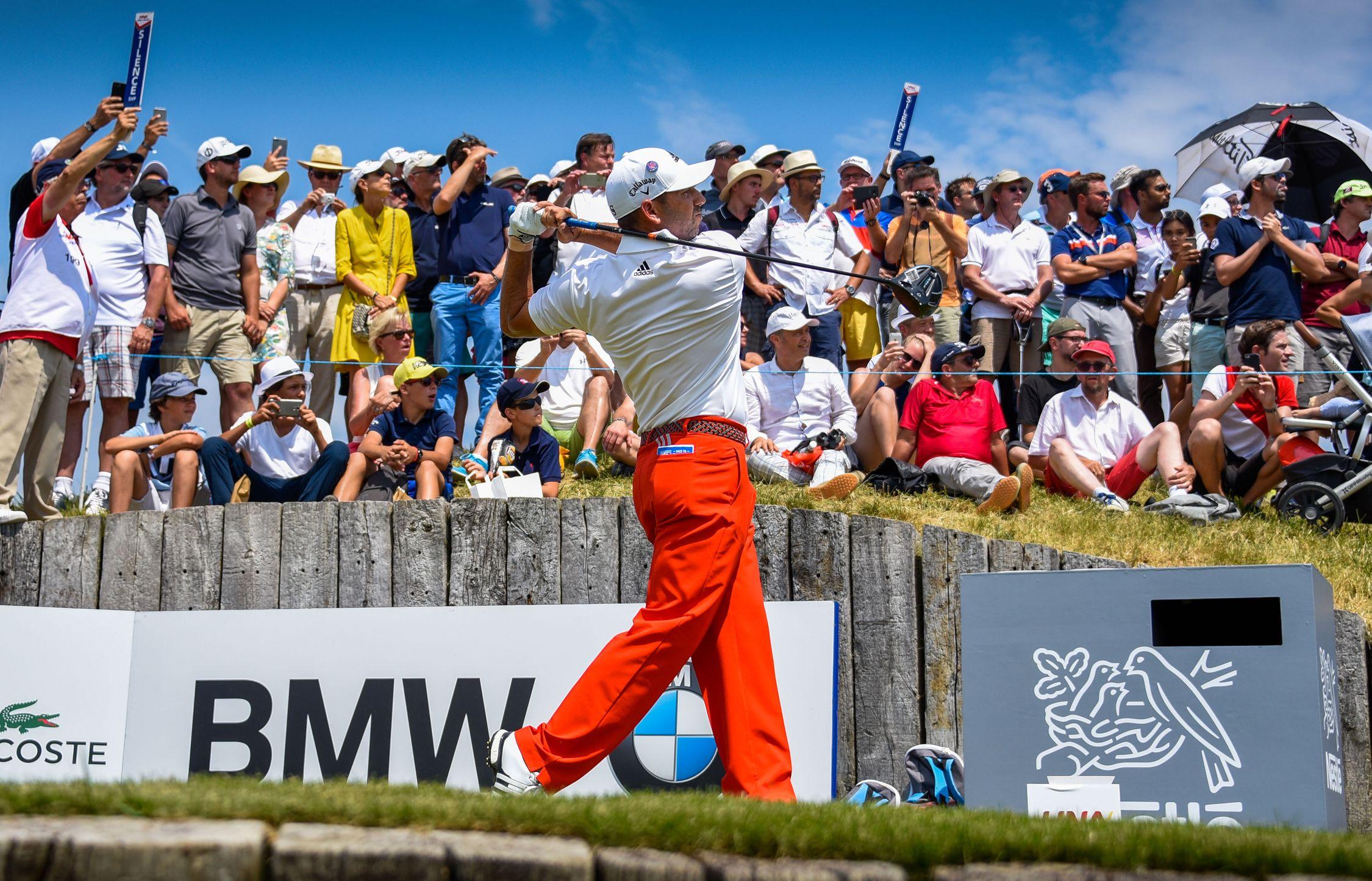 Golf - Tour européen - Andalucia Masters : en pensant à l'Open de France...