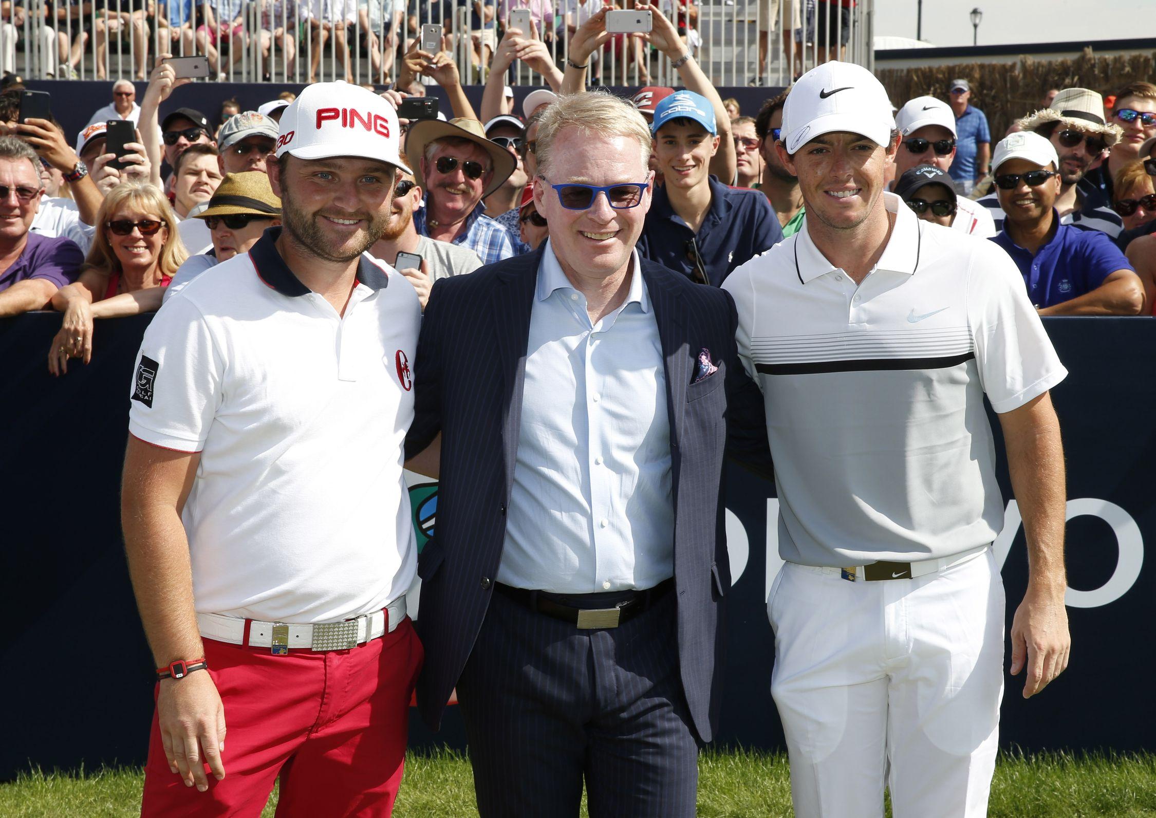 Golf - Tour européen - European Tour : une reprise envisagée début septembre