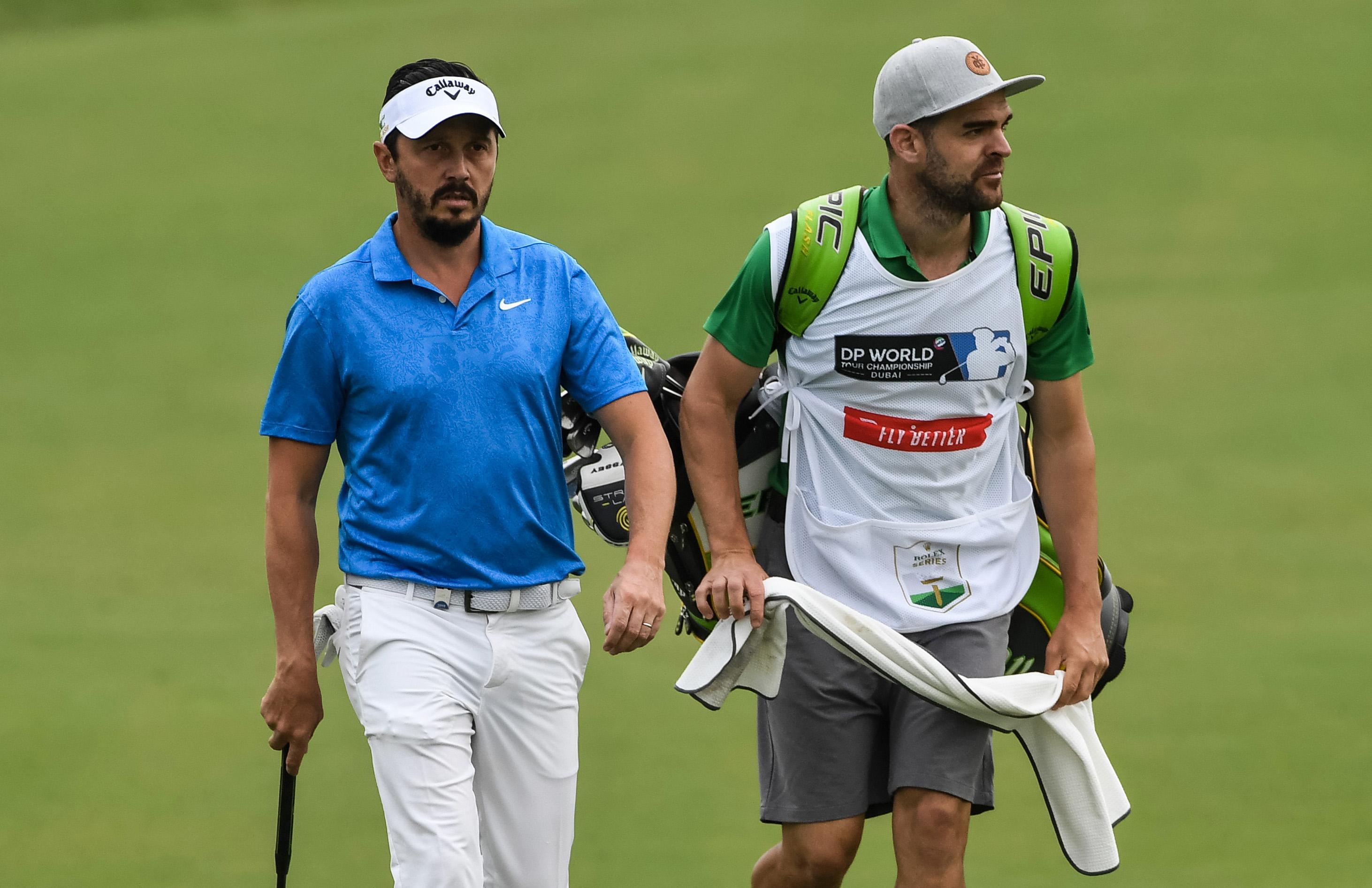 Golf - Tour européen - Finale de la Race to Dubaï: Mike Lorenzo-Vera prend les commandes