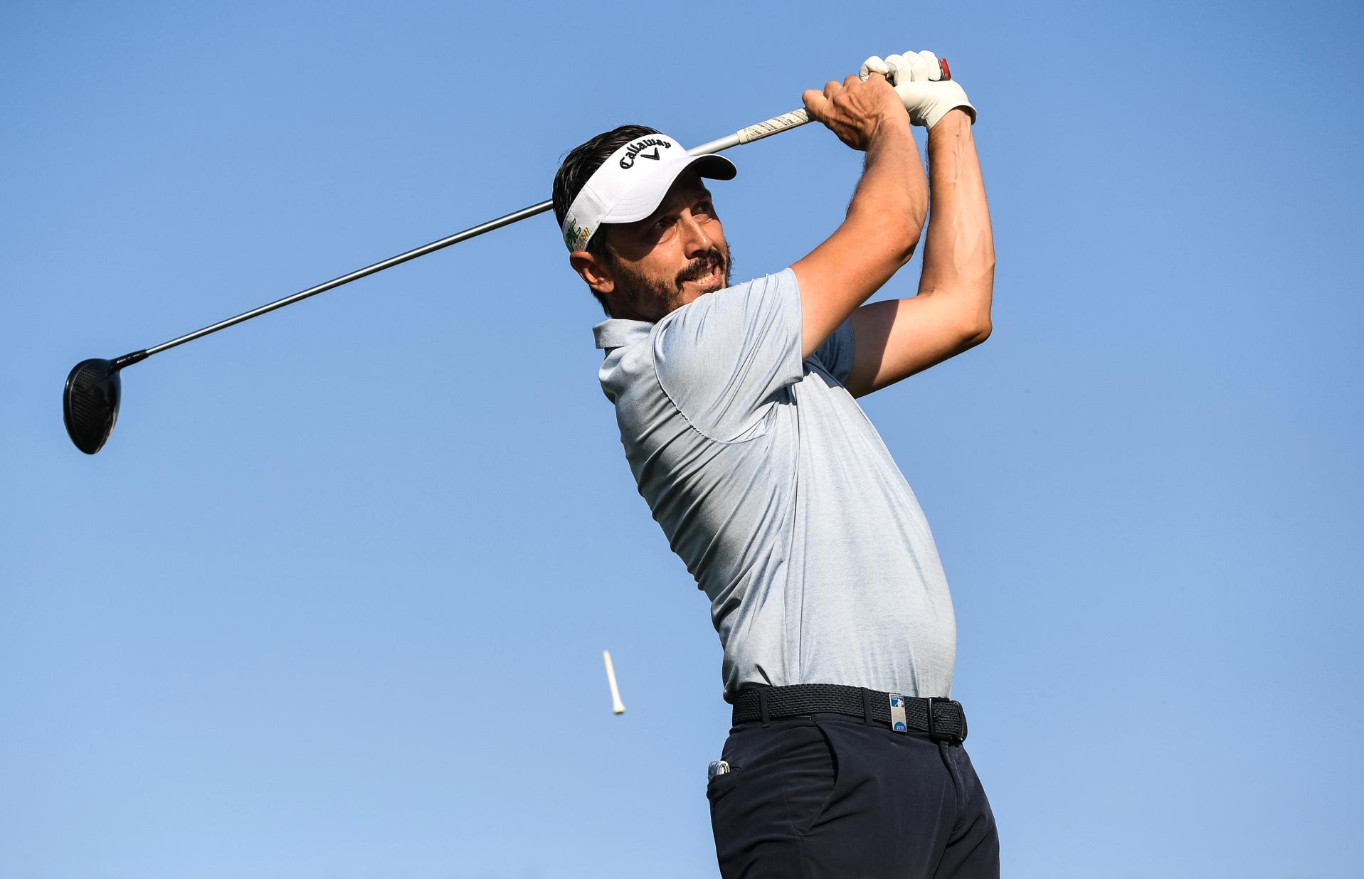 Golf - Tour européen - Finale de la Race to Dubaï: Mike Lorenzo-Vera se rapproche du sacre