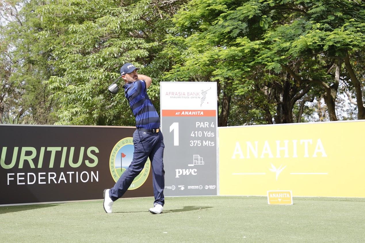 Golf - Tour européen - Havret : « Je vais jouer à fond sur le Challenge Tour »