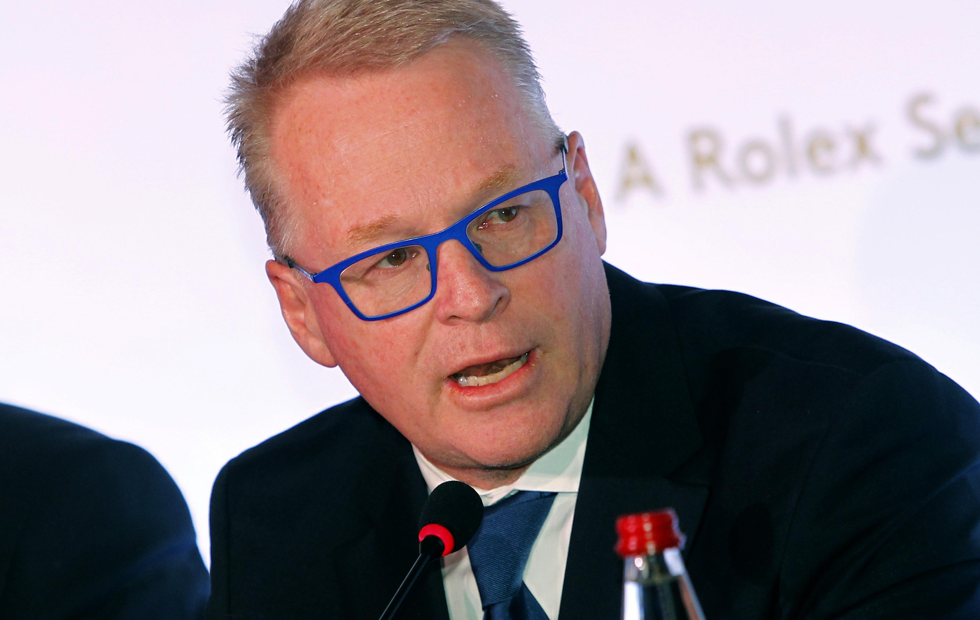 Golf - Tour européen - Keith Pelley : «L'European Tour souhaite organiser l'Open de France après 2022»