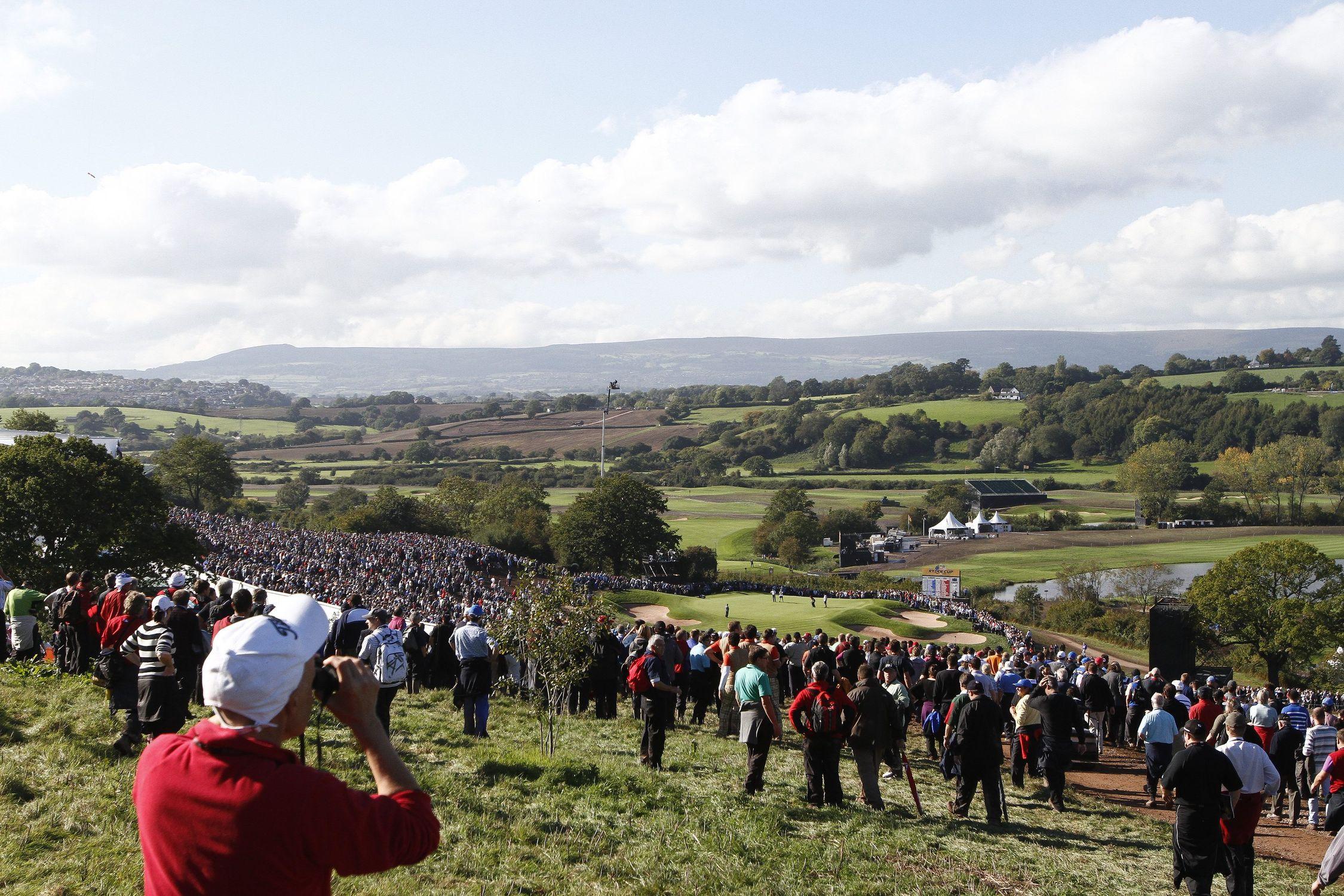 Golf - Tour européen - L'European Tour, reprise le 22 juillet à Newcastle...