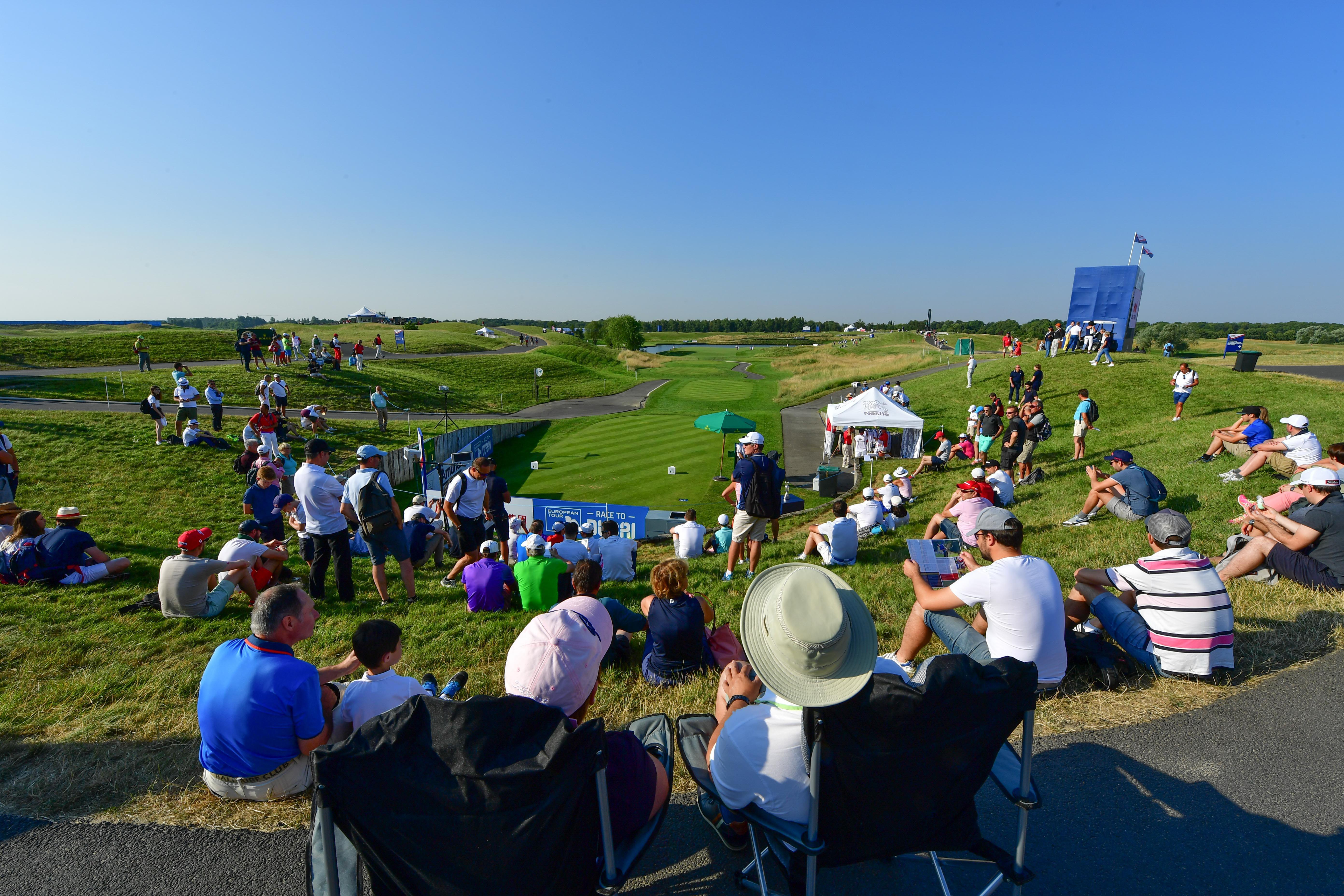 Golf - Tour européen - L'Open de France 2020 repositionné début septembre ?