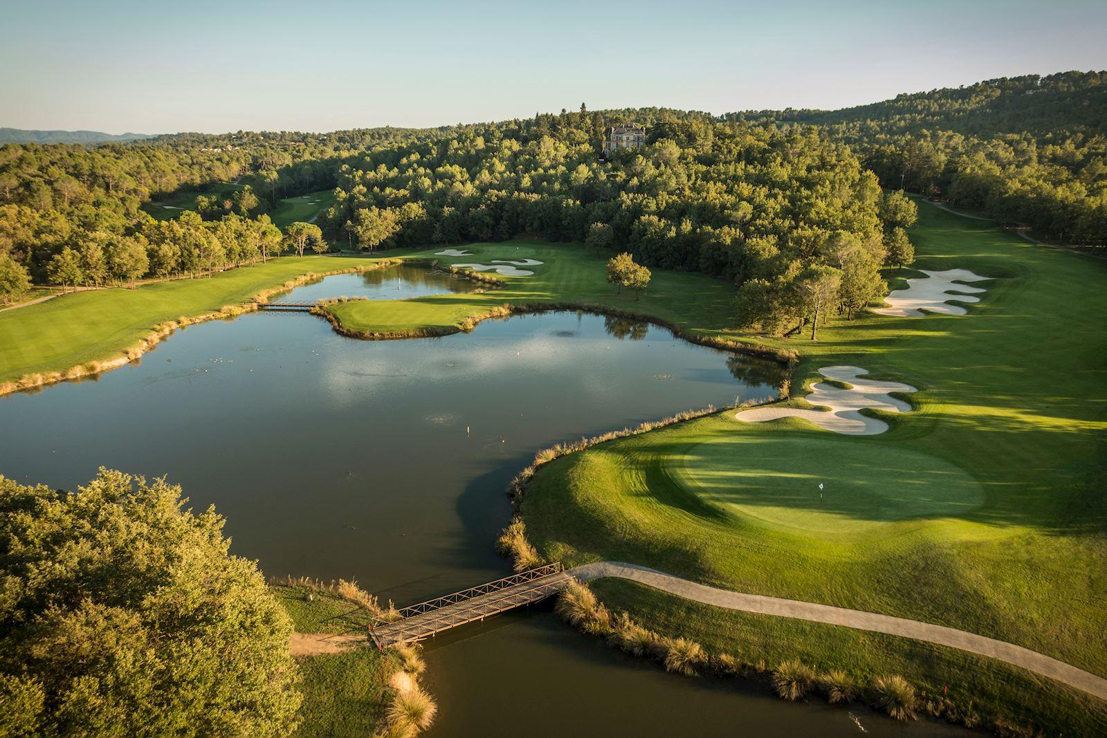 Golf - Tour européen - L'Open de France au coeur d'une négociation pour être délocalisé à Terre blanche