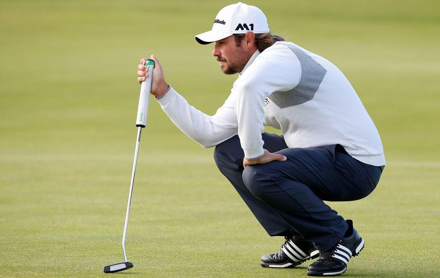 Golf - Tour européen - Les Bleus à la conquête du 103e Open de France