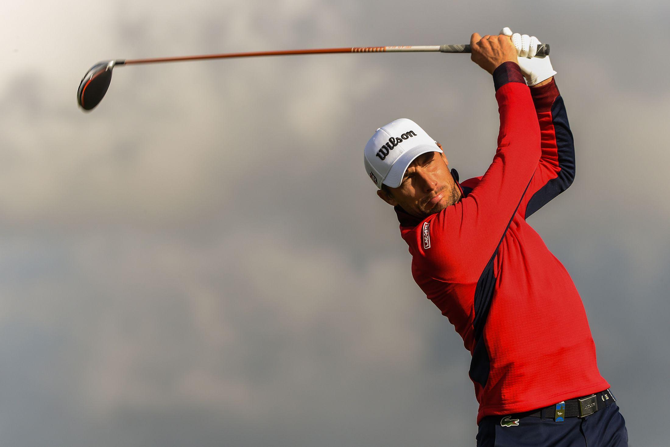 Golf - Tour européen - Open de France : les Français en embuscade