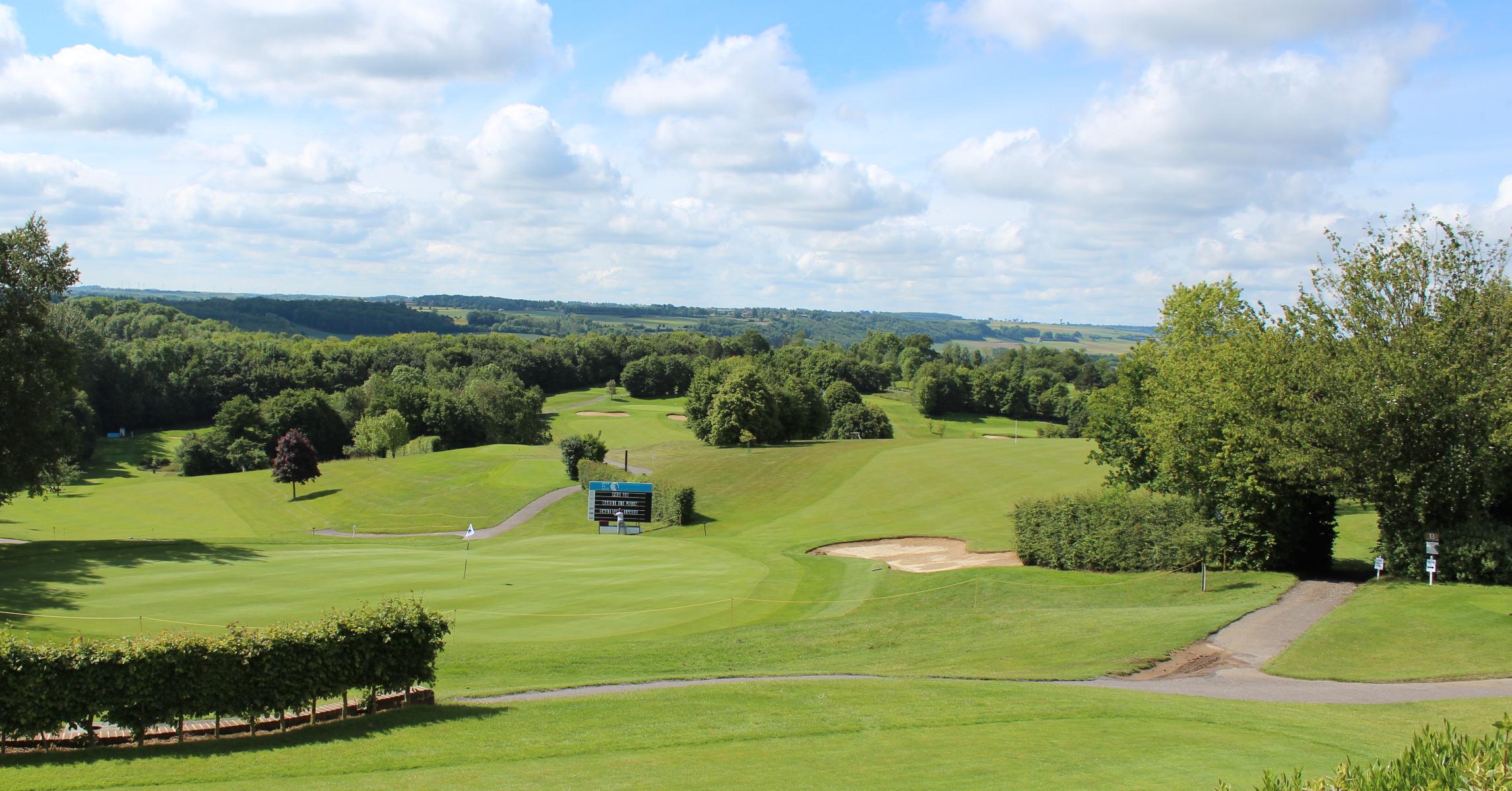 Golf - Tour européen - Open des Hauts-de-France Pas-de-Calais: première étape dans l'hexagone