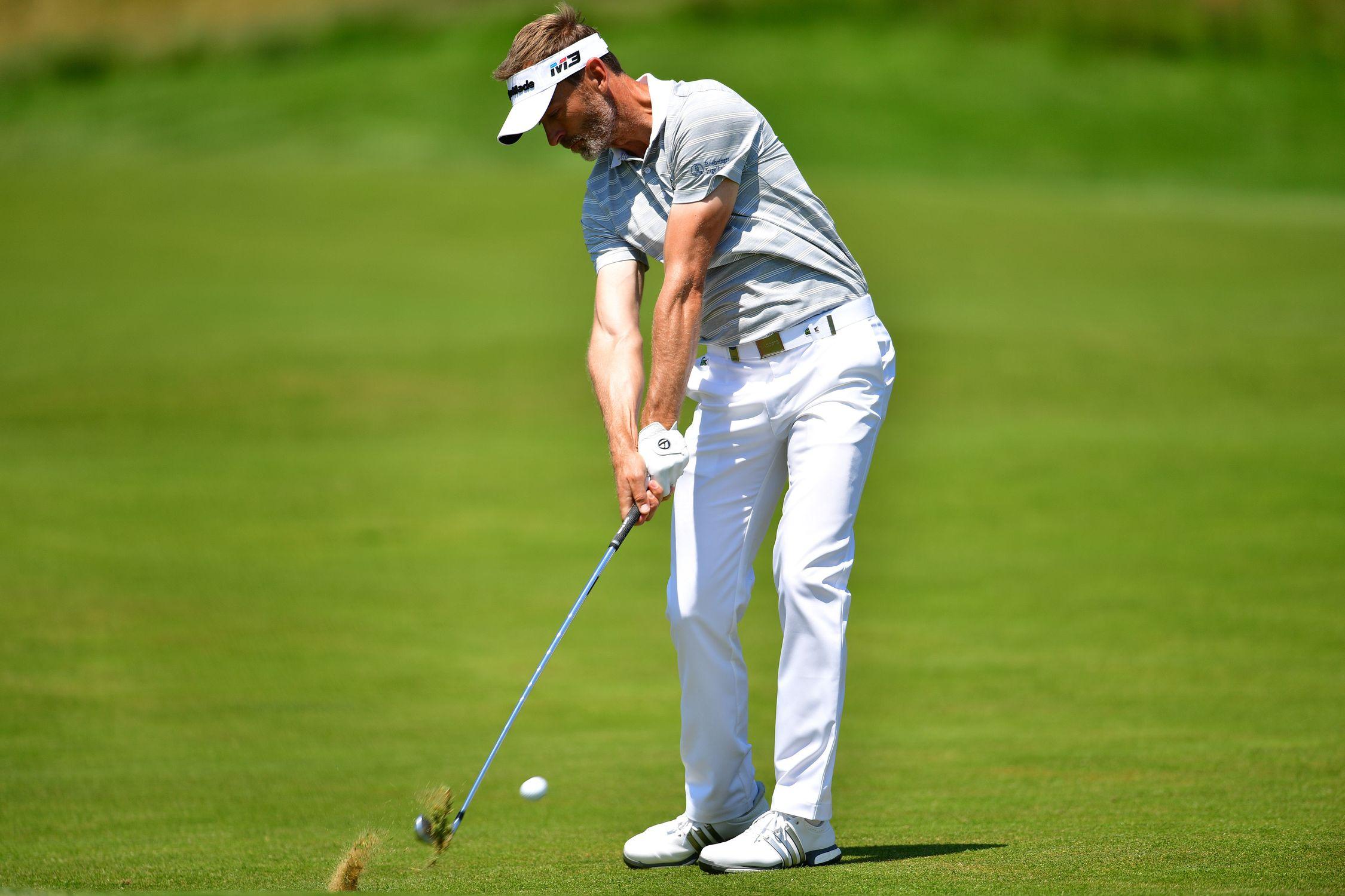 Golf - Tour européen - Portugal Masters : quatre tours pour sauver la carte