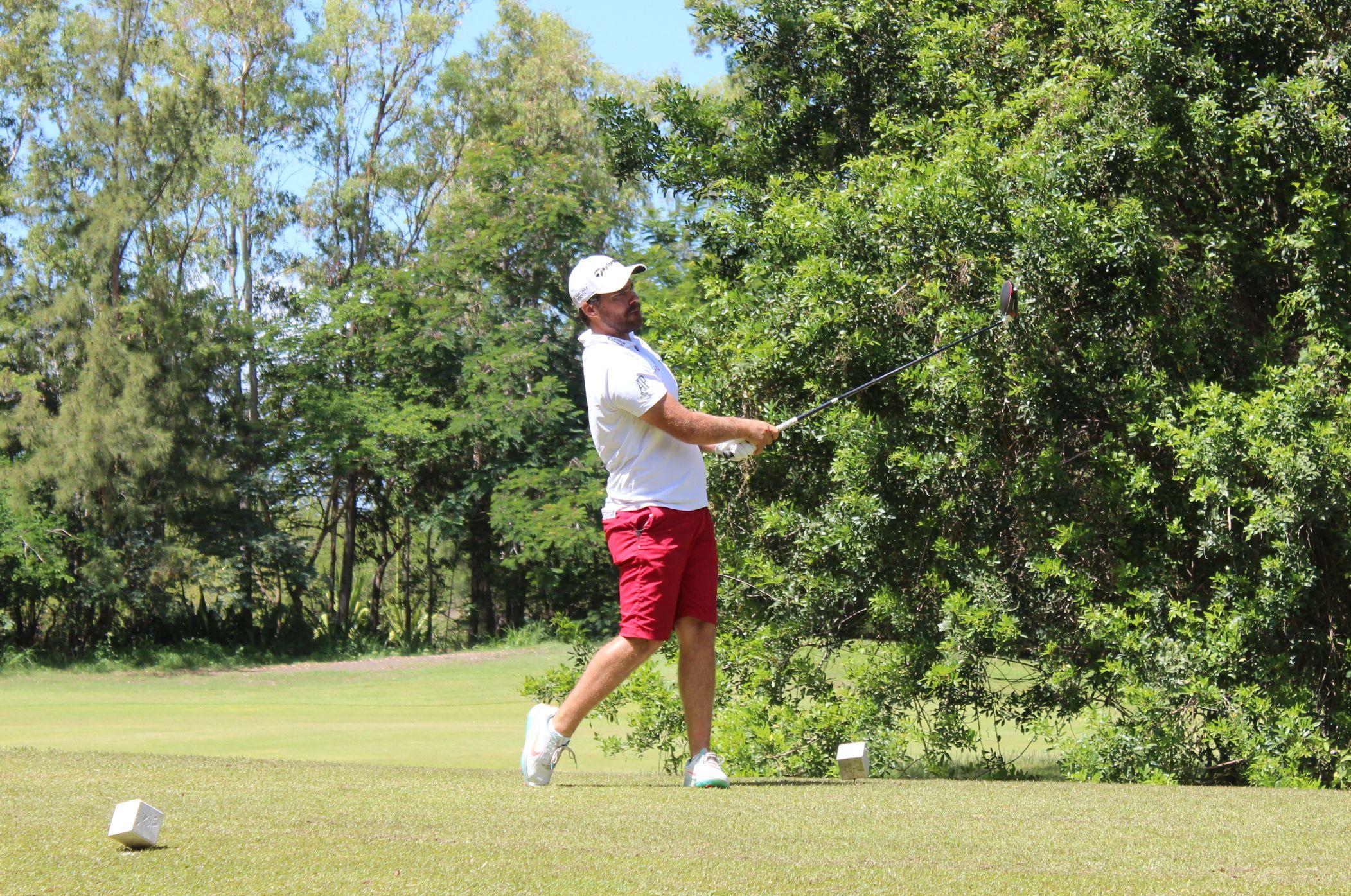 Golf - Tour européen - Romain Langasque : « Je n'ai plus fait de golf depuis bientôt quinze jours... »