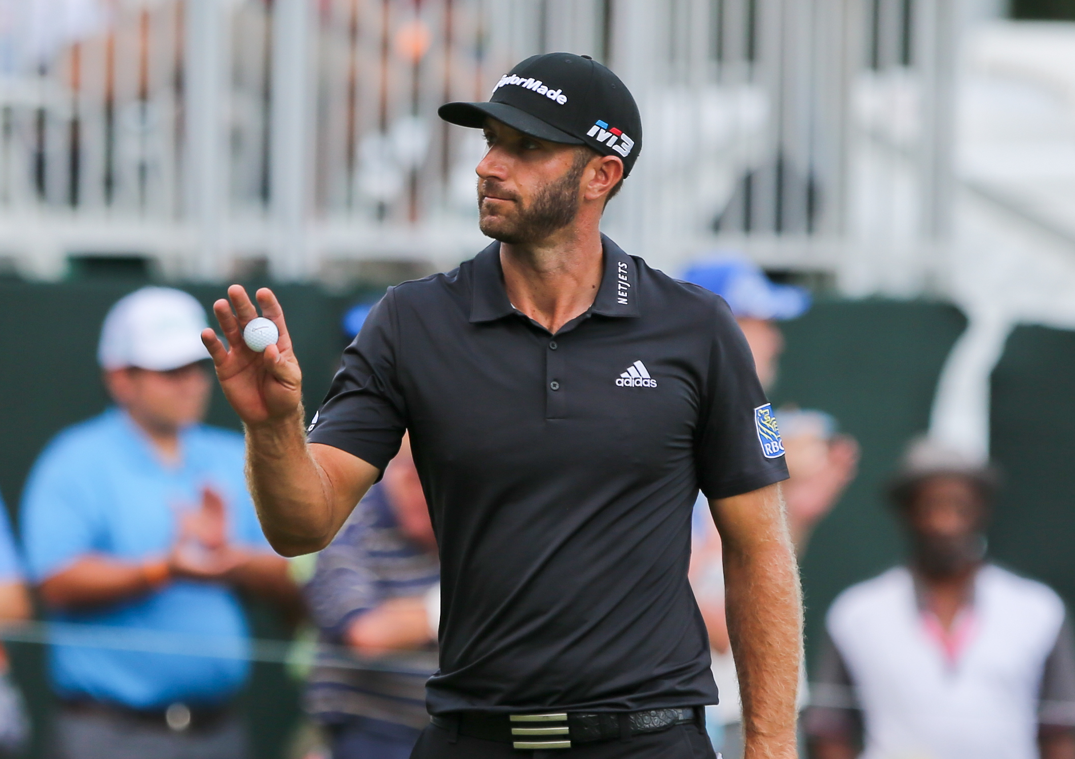 Golf - Tour européen - Saudi International: Dustin Johnson s'impose, Alexander Levy 5e