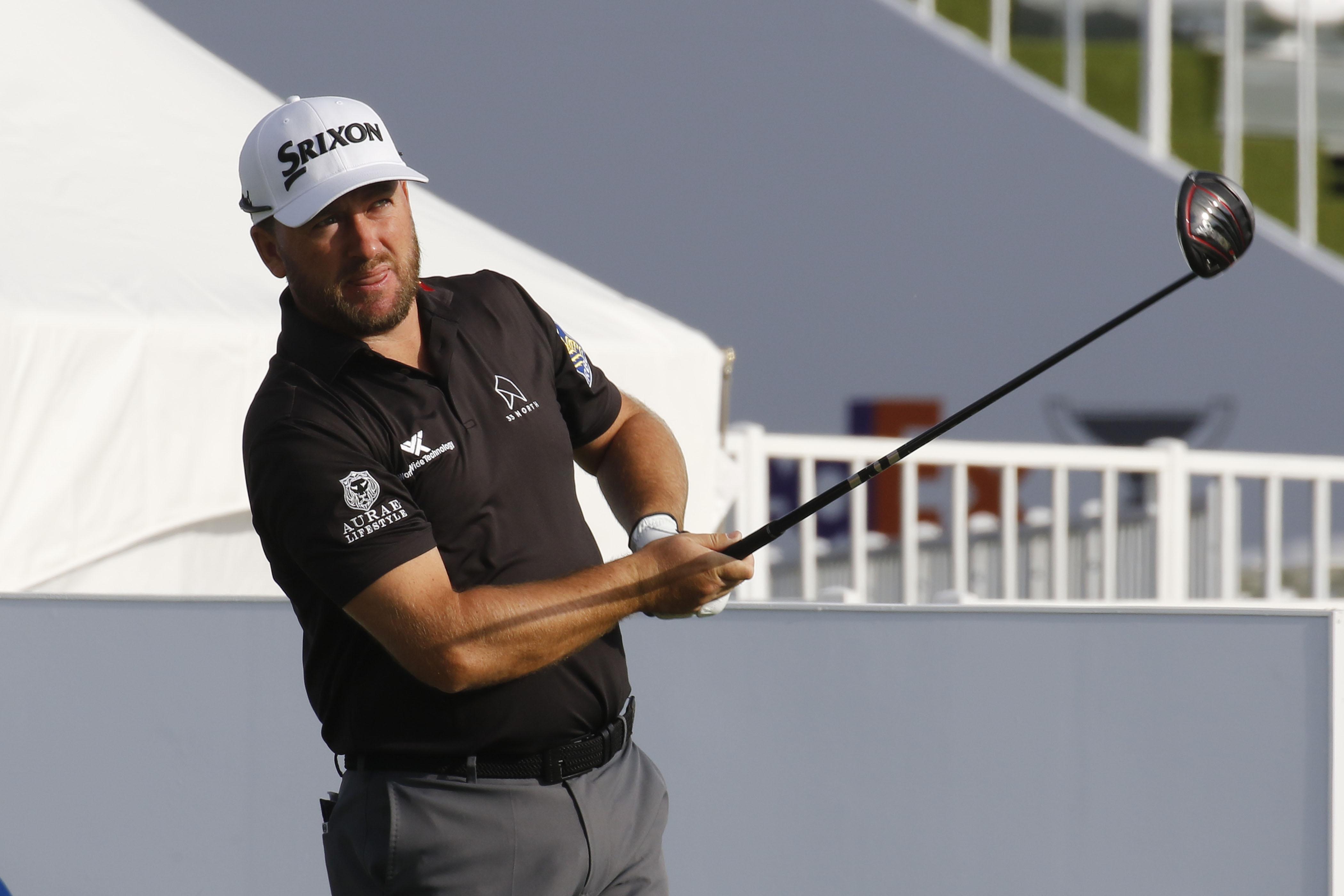 Golf - Tour européen - Saudi International: Graeme McDowell le plus fort, Victor Dubuisson de retour