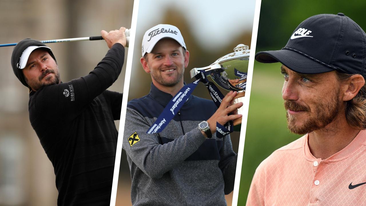 Golf - Tour européen - Scottish Open : un plateau réduit mais relevé