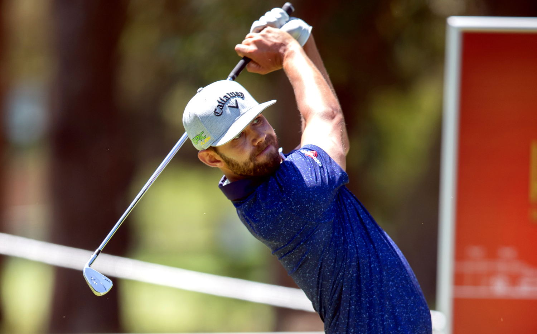 Golf - Tour européen - Trophée Hassan II: Erik Van Rooyen leader, Mike Lorenzo-Vera surnage