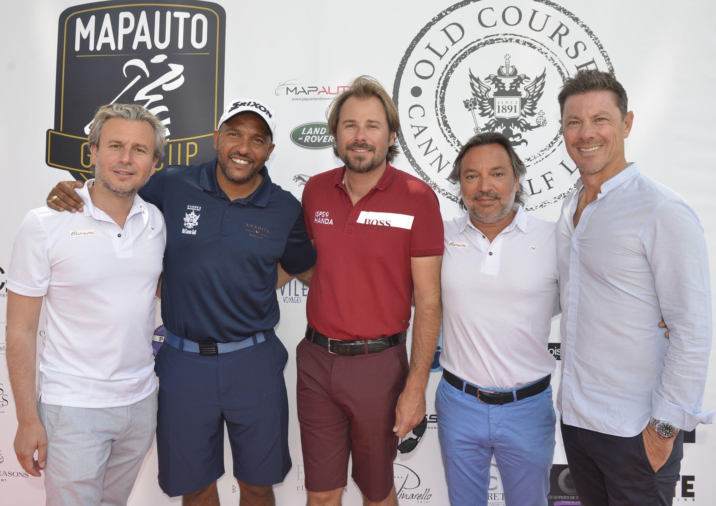 Golf - Tour européen - Victor Dubuisson : « Je serai à l'Open de France 2019, car j'y tiens »