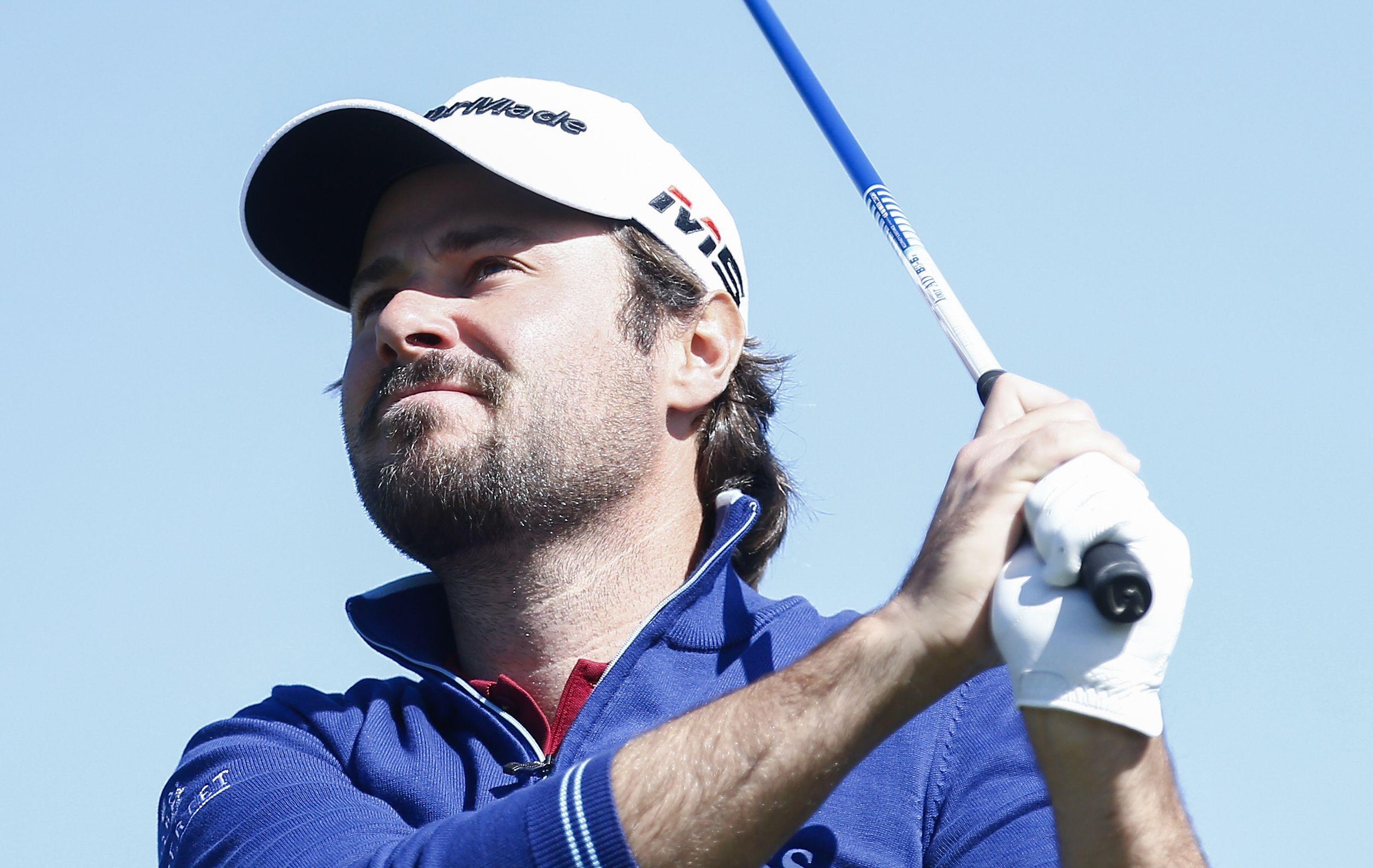Golf - Tour européen - Victor Dubuisson : « sixième au Saudi International, c'est un gros loupé »