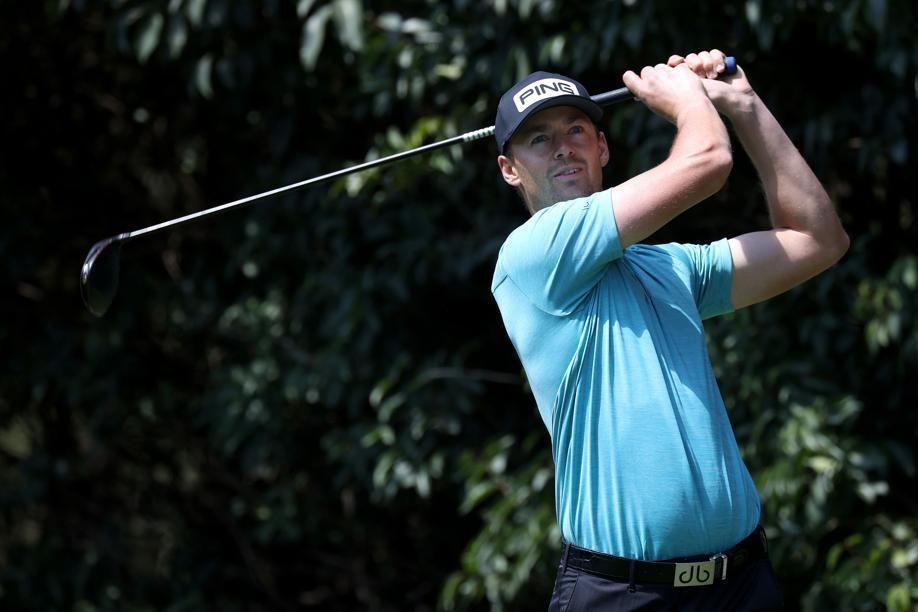 Golf - Tour européen - Victor Perez : « Le golf ? Il se passe des choses bien plus graves en ce moment... »