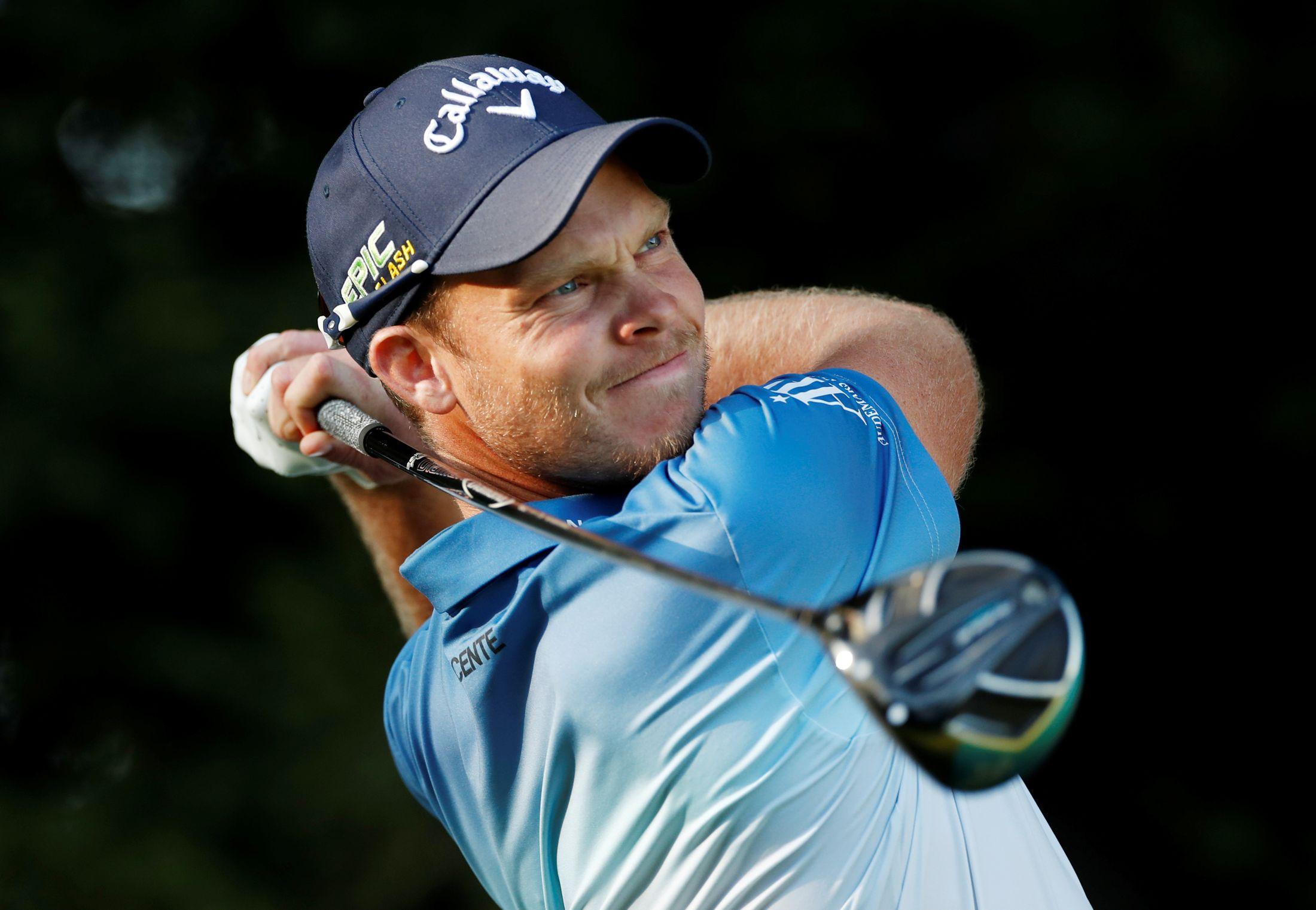 Golf - Tour européen - BMW PGA Championship : Danny Willett, le plus fort à Wentworth
