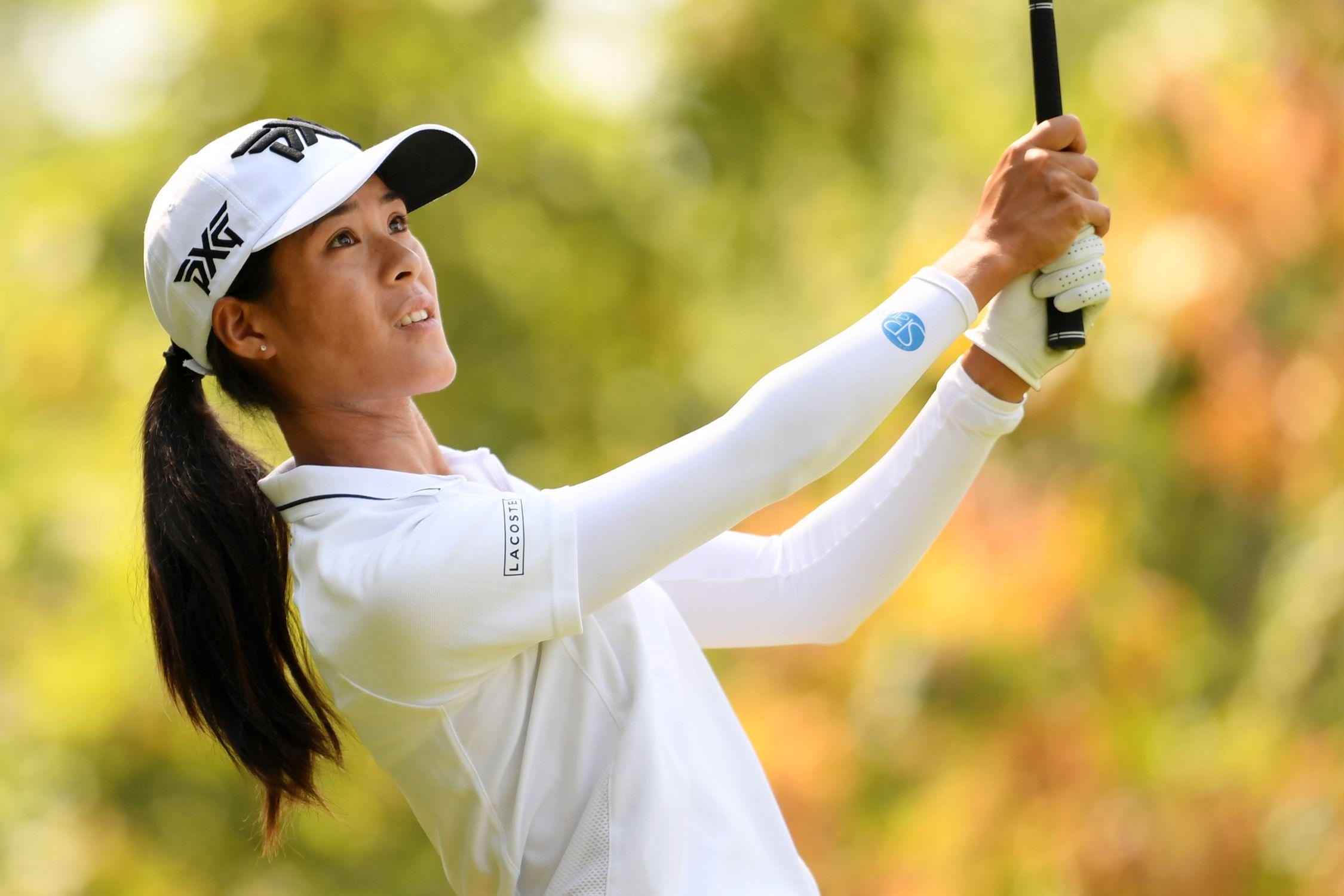 Golf - Tournois majeurs - British Open féminin : dernier de cordée...