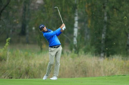 Golf - Tournois majeurs - Clément Sordet : «Un rêve de jouer l'US Open à Pebble Beach»