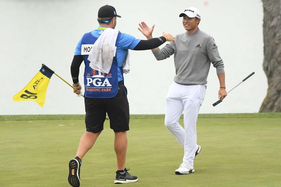 Golf - Tournois majeurs - Collin Morikawa, dans les traces de Tiger Woods...