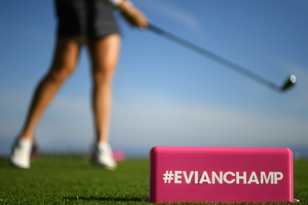 Golf - Tournois majeurs - The Evian Championship 25 ans, l'âge du succès