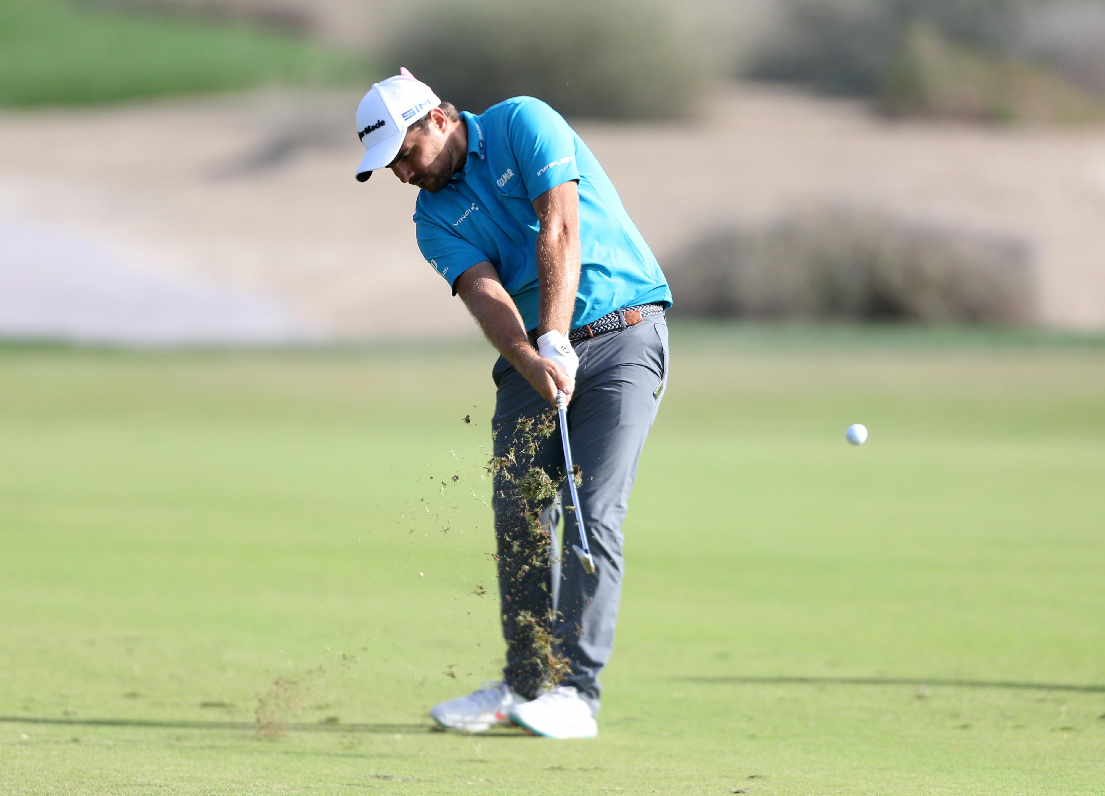 Golf - Tournois majeurs - US Open: quatre Bleus dans l'enfer de Winged Foot