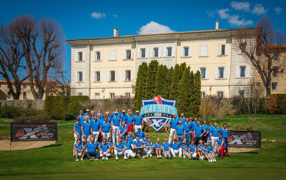 Golf - Vie des clubs - AX Tour, retour sur la saison 2018-2019 avant 2020