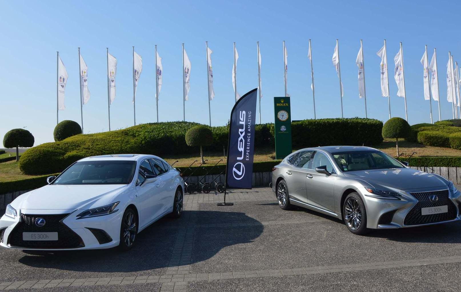 Golf - Vie des clubs - Lexus Pro-Am de Paris 2020, chic et prestige