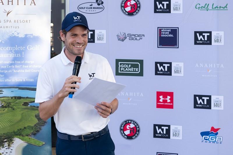 Golf - Vie des clubs - Win Tour: L'avenir des circuits Pay and Play