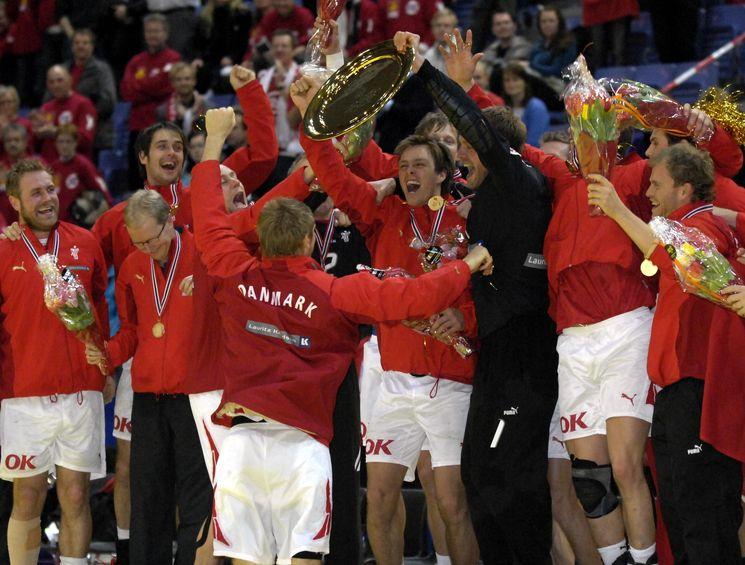 Handball Em 2008