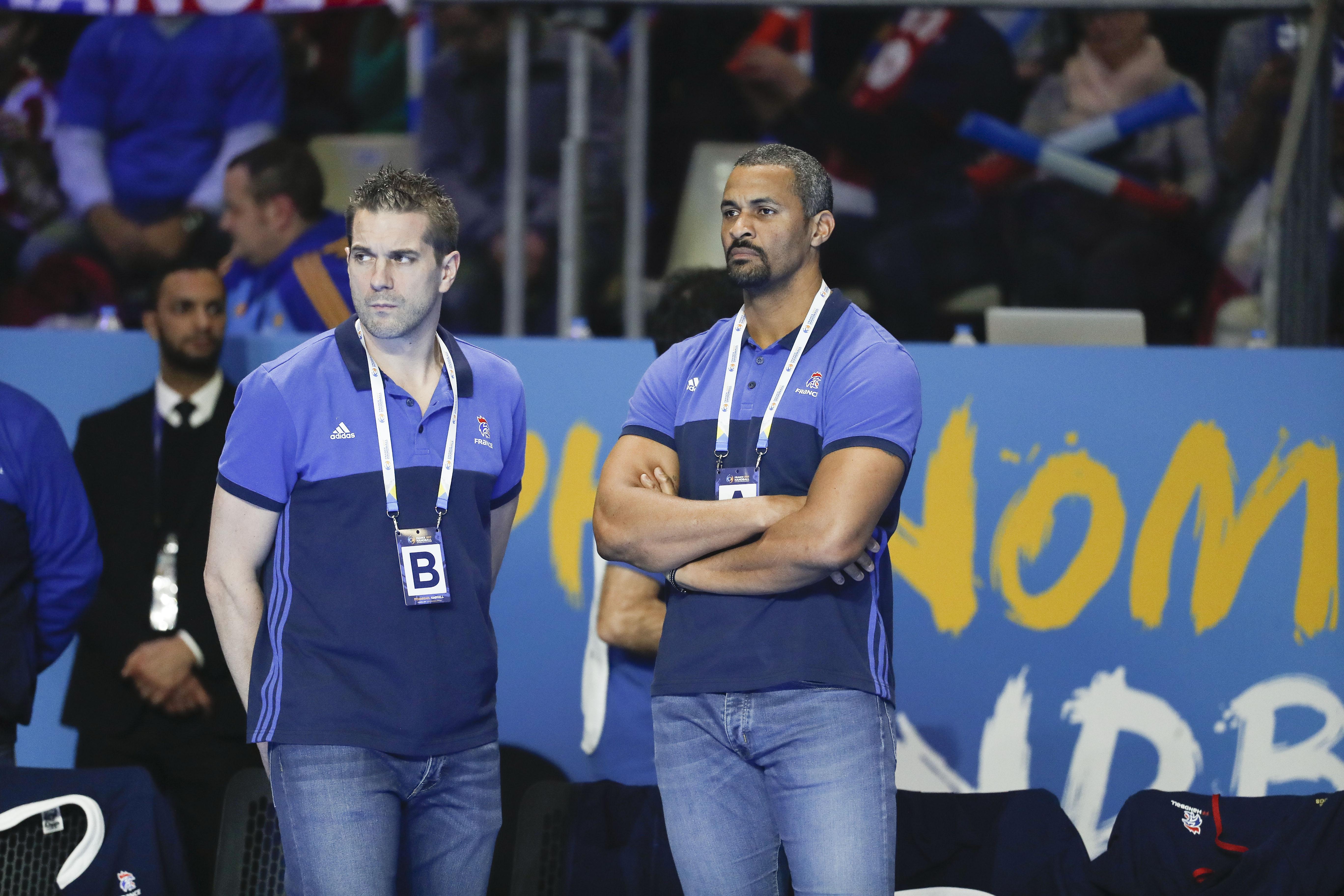 Handball - France-Pologne : vraiment un match qui ne sert à rien ?